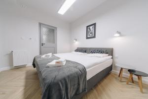 Platan ApartmentsUnique 1 bedroom apartment