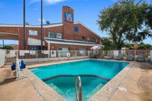 Motel 6-Houston, TX - Brookhollow