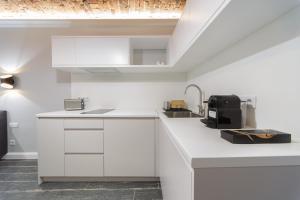 Platan Apartments-Studio nr 4-Cosy and unique