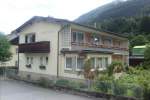 Haus Dixer - Hotel - Bad Gastein