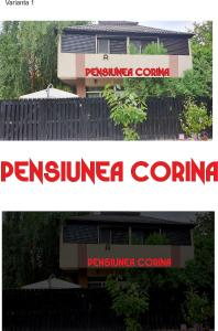 Penisunea Corina Boutique