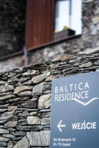 Baltica Residence
