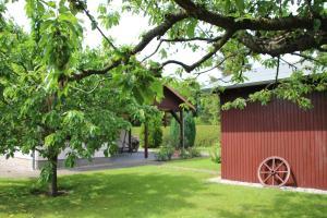 Das kleine gemütliche Ferienhaus