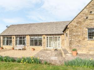 South View Cottage, BOURTON ON..