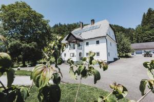 Accommodation in Mooslandl