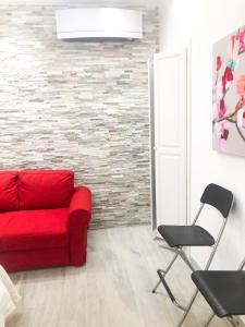 Delizioso Appartamento in Via di Monte Verde - AbcRoma.com