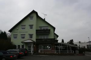 Hotel Restaurant Anna - Landstuhl