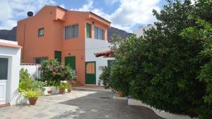 Casa Olivier La Playa bajo, Valle Gran Rey - La Gomera