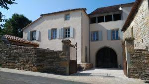 Accommodation in Saint-Projet