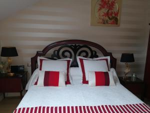 Location gîte, chambres d'hotes Chambre d'hôtes Chez Marilé dans le département Val de Marne 94