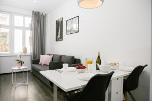 Bright and Charming Apartment Close to the Center, Apartmány - Vídeň