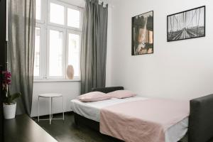 Bright and Charming Apartment Close to the Center, Apartmány  Vídeň - big - 6