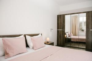 Bright and Charming Apartment Close to the Center, Apartmány  Vídeň - big - 10