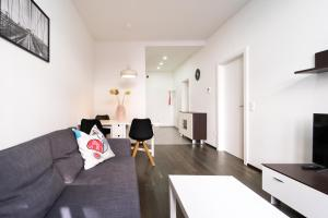 Bright and Charming Apartment Close to the Center, Apartmány  Vídeň - big - 14