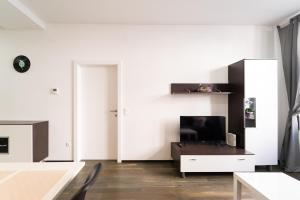 Bright and Charming Apartment Close to the Center, Apartmány  Vídeň - big - 15