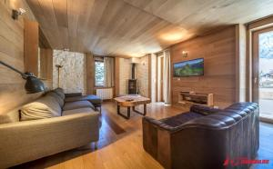 AUBERGE 1 - Apartment - Morzine