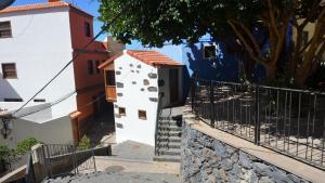 Casa Desfondabarcos, Valle Gran Rey - La Gomera