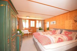 Studio bim Chalet bim Chilchli - Hotel - Mürren