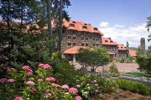 The Omni Grove Park Inn - Asheville - Hotel
