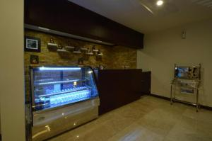 Stars Home Suites Hotel - Al Hamra, Hotels  Dschidda - big - 24