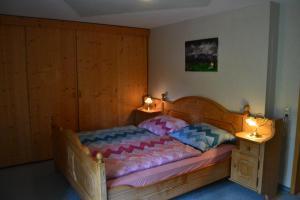 Ferienwohnung Sonnenbichel - Hotel - Wertach