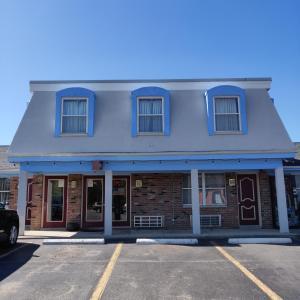 Travel Inn - Hotel - Delaware