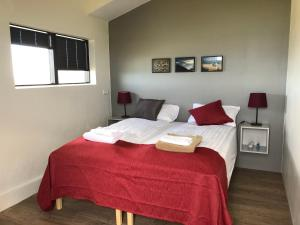 Guesthouse Gimbur - Accommodation - Reykjarholl
