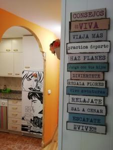 Apartamento Caldarés - Apartment - Panticosa