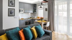 MY KRAKOW Apartments - Pianissimo