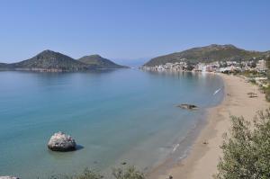 Sea view Boutique Apartment Argolida Greece
