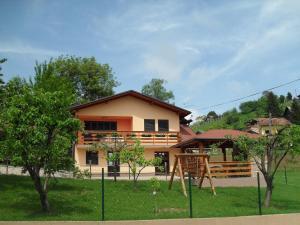Kuća za odmor Dajmir