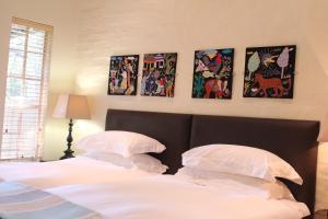 Six Sandton, Vendégházak  Johannesburg - big - 25