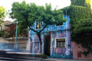 Greenwich Buenos Aires B&B