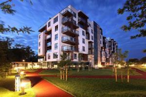 Apartament 115