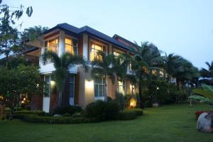 Juntra Resort & Hotel - Ban Ongkharak