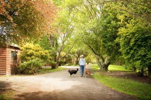 Johanna River Farm & Cottages - Wattle Hill