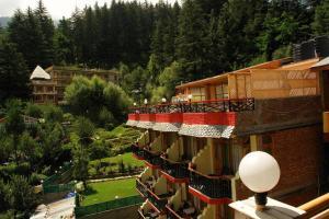 Auberges de jeunesse - Hotel Naggar Delight