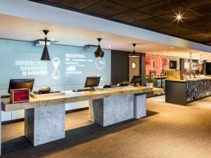 Hotel ibis Leeds Centre (30 of 38)