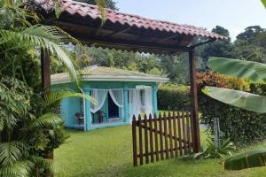 Tranquil 2 Bedroom Beach House, Punta Uva