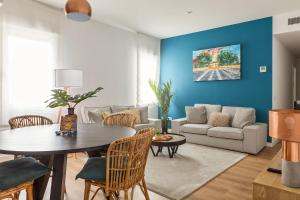 Canaan Boutique Apartments Madrid, Мадрид