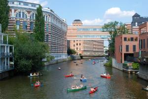 Central Globetrotter Hostel Leipzig (40 of 50)