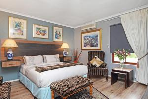 40 Winks Guest House Green Point