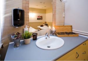 Hotel Korona Spa & Wellness, Hotely  Lublin - big - 14