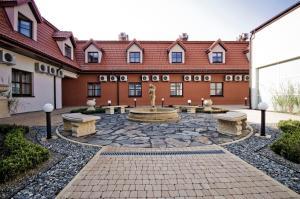 Hotel Korona Spa & Wellness, Hotely  Lublin - big - 42