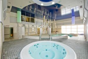 Hotel Korona Spa & Wellness, Hotely  Lublin - big - 41