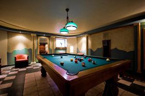 Hotel Korona Spa & Wellness, Hotely  Lublin - big - 45