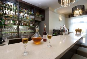 Hotel Korona Spa & Wellness, Hotely  Lublin - big - 31