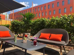 Radisson Blu Hotel Toulouse Airport (9 of 111)
