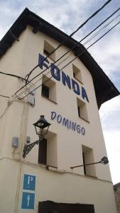 Fonda Domingo, Guest houses  Lles - big - 4