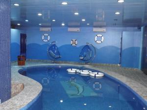 Sofi Hotel, Szállodák  Dammám - big - 68